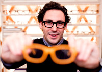 Neil Blumenthal of Warby Parker Portraits